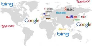 SEO, referencement et optimisation International