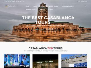 casablanca-tours.com